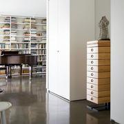 大型书房设计图片