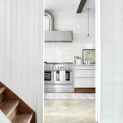 一居室小型楼梯设计