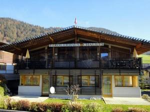 韩式木屋别墅欣赏