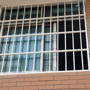 现代简约防盗窗