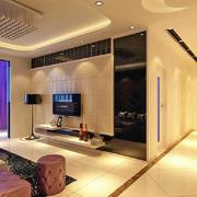 卧室硅藻泥墙面设计