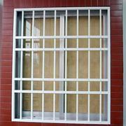 精致时尚的防盗窗