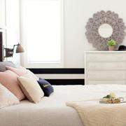 90平米房屋卧室橱柜装修