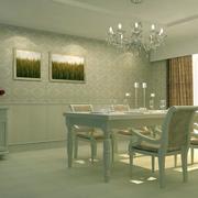 餐厅瓷砖地板设计