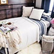 90平米房屋卧室装修