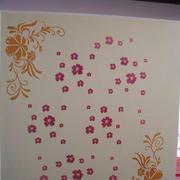 田园风格液体壁纸图片