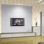 别墅欧式电视背景墙设计