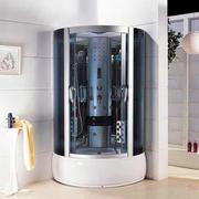 整体式隔断卫生间设计