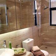卫生间镜饰效果图