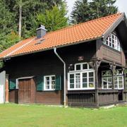 小型木屋装修设计
