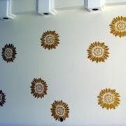 客厅液体壁纸图片