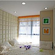 日式卧室榻榻米装修图
