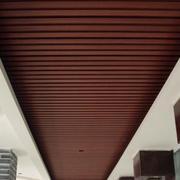 红木吊顶装修