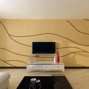 美观系列硅藻泥背景墙
