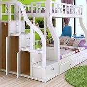 收纳美观并存的儿童床