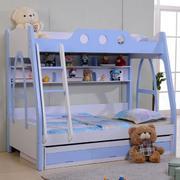 梦幻的儿童床展示