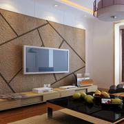 美观型硅藻泥背景墙