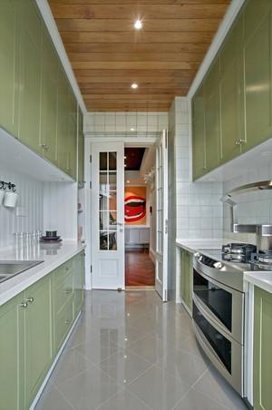 60平米小户型家装内部图片