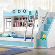 特别俊秀的儿童床