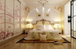 让家变得不一样:家装墙体彩绘效果图片