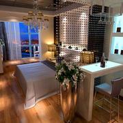 90平米房屋客厅设计