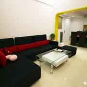 60平米沙发装修