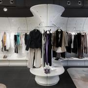 衣服精品展示柜
