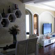 90平米房屋客厅装修