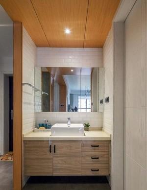 清新原木:舒适北欧风格公寓流行家装效果图