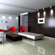 40平米小户型客厅设计
