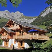 木屋别墅装修整体设计
