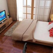 60平米卧室装修