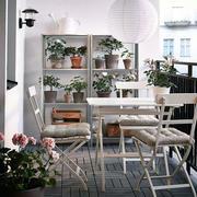 60平米小户型餐厅设计