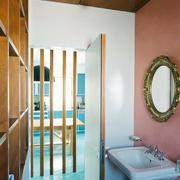 40平米女生小卧室设计