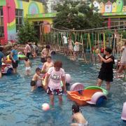 儿童游乐园设计实例欣赏