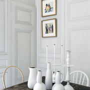 40平米典雅式餐桌摆件设计