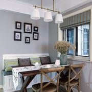 室内餐厅桌椅图片