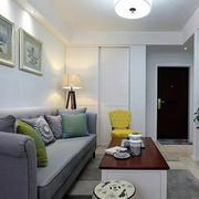 40平米沙发装修设计