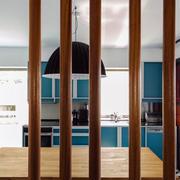 40平米欧式小客厅设计