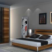 板式家具室内设计效果图