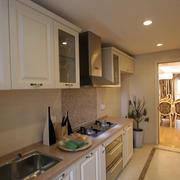 120平米房子厨房图片
