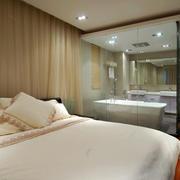 120平米房子卧室装修