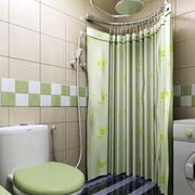 小户型卫生间装修图片