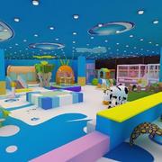 儿童游乐园设计灯光设计