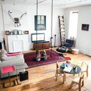 50平米小户卧室精美设计
