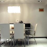 40平米小户型餐厅图片
