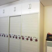 板式家具室内设计整体图