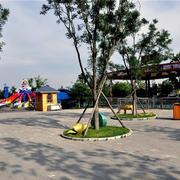 儿童游乐园设计实景图