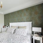 家装卧室液体壁纸图案