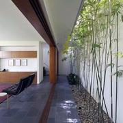 50平米客厅设计效果图
